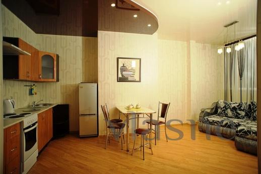 Однокомнатную квартира в Парика