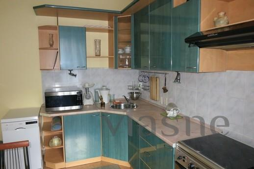 2 bedroom apartment for rent, Kemerovo - apartment by the day