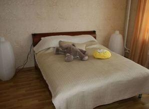 apartment daily Varshavskoe shosse, 70 k.2, Moscow