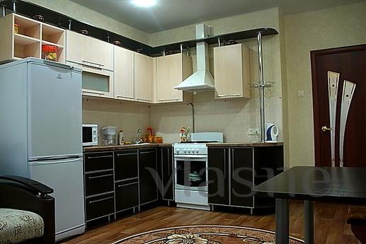 Beautiful apartment for rent, Penza - apartment by the day