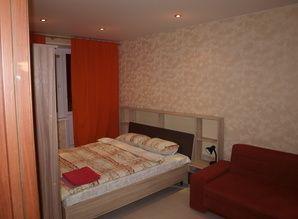 Borisovo Moscow Apartments For Short Term