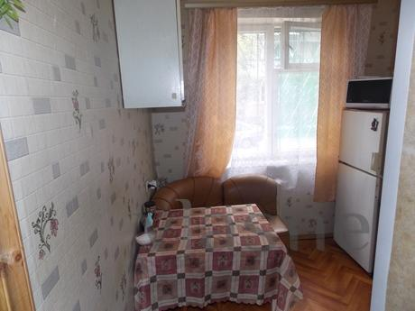 Apartment in the city center without int, Orekhovo-Zuevo - apartment by the day