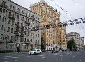 apartment daily Ave  Orlovo-Davydovskij,1, Moscow
